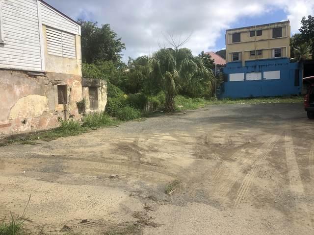 19 Christiansted Ch, St. Croix, VI 00820 (MLS #20-714) :: The Boulger Team @ Calabash Real Estate