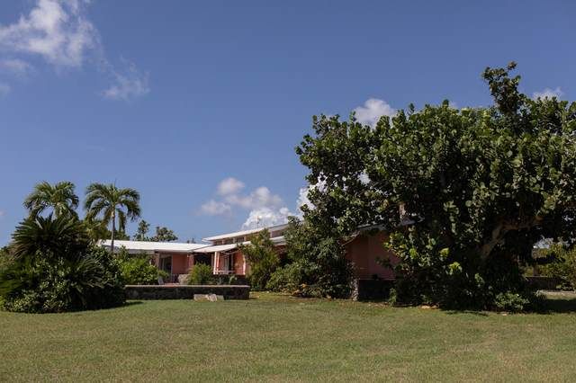 51 Carlton We, St. Croix, VI 00840 (MLS #20-793) :: Hanley Team | Farchette & Hanley Real Estate
