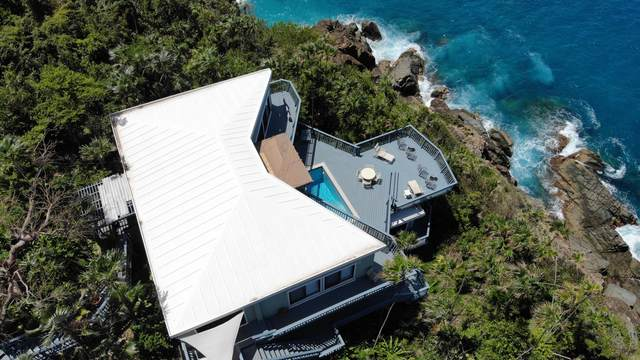 C-40 Lovenlund Gns, St. Thomas, VI 00802 (MLS #20-953) :: Coldwell Banker Stout Realty