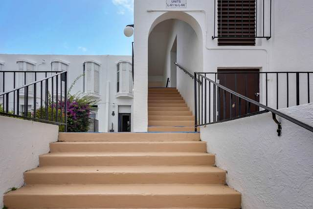 66 Hermon Hill Co, St. Croix, VI 00820 (MLS #21-1057) :: Hanley Team | Farchette & Hanley Real Estate