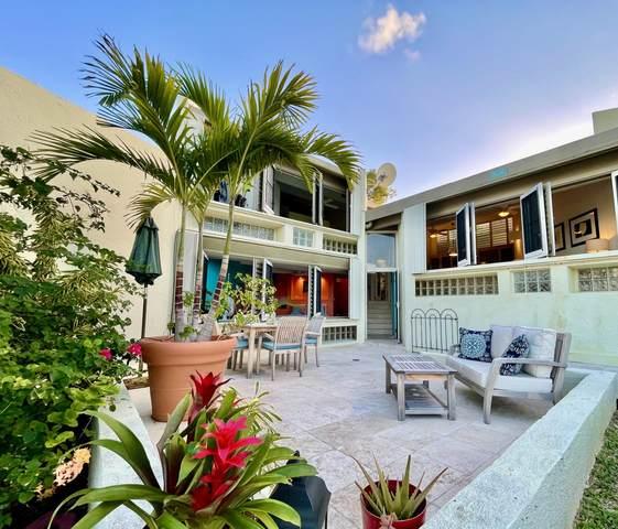 416 Teagues Bay Eb, St. Croix, VI 00820 (MLS #21-106) :: The Boulger Team @ Calabash Real Estate