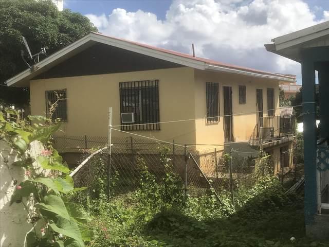 3 Tulipan Kronprindsens Gade Kps, St. Thomas, VI 00802 (MLS #21-127) :: The Boulger Team @ Calabash Real Estate