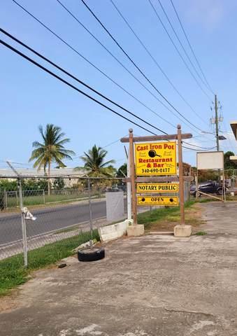10 A La Grande Prince Qu, St. Croix, VI 00820 (MLS #21-1279) :: Hanley Team | Farchette & Hanley Real Estate
