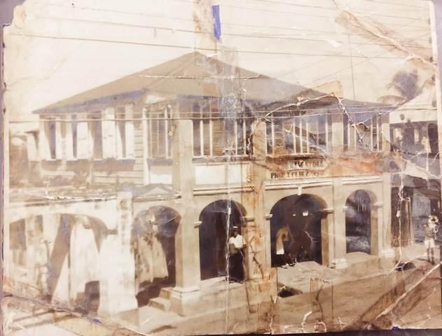 40 B Company Street Ch, St. Croix, VI 00820 (MLS #21-158) :: The Boulger Team @ Calabash Real Estate