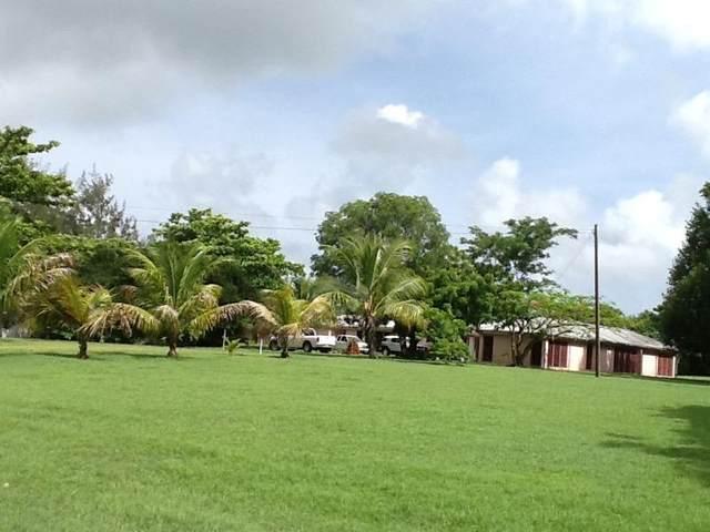 12 Carlton We, St. Croix, VI 00850 (MLS #21-198) :: The Boulger Team @ Calabash Real Estate