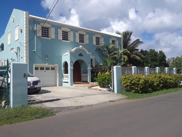 2 BD Prosperity We, St. Croix, VI 00840 (MLS #21-414) :: The Boulger Team @ Calabash Real Estate