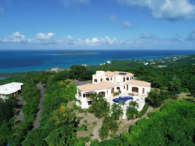 75A&B Seven Hills Ea, St. Croix, VI 00820 (MLS #21-429) :: Hanley Team | Farchette & Hanley Real Estate
