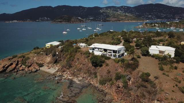 Lot 59 Water Island Ss, St. Thomas, VI 00802 (MLS #21-444) :: Coldwell Banker Stout Realty