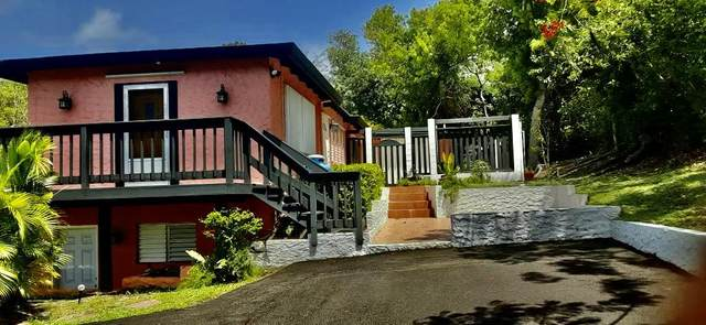 323 Judith's Fancy Qu, St. Croix, VI 00820 (MLS #21-489) :: The Boulger Team @ Calabash Real Estate