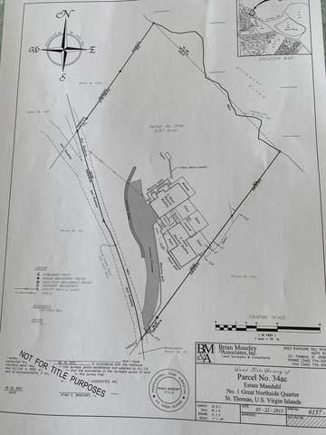 34AC Mandahl Gns, St. Thomas, VI 00802 (MLS #21-49) :: The Boulger Team @ Calabash Real Estate