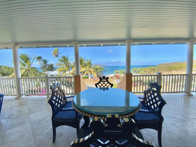 30 Coakley Bay Ea, St. Croix, VI 00820 (MLS #21-527) :: The Boulger Team @ Calabash Real Estate