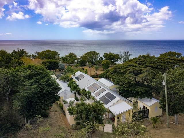 2A Prospect Hill Na, St. Croix, VI 00840 (MLS #21-529) :: Hanley Team | Farchette & Hanley Real Estate