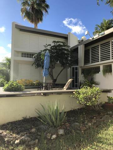 433 Teagues Bay Eb, St. Croix, VI 00820 (MLS #21-596) :: Coldwell Banker Stout Realty