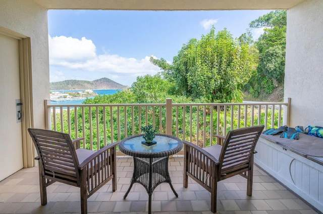 F-07 Smith Bay Ee, St. Thomas, VI 00802 (MLS #21-674) :: Hanley Team | Farchette & Hanley Real Estate
