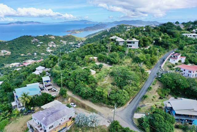 362 Wintberg Gns, St. Thomas, VI 00802 (MLS #21-68) :: Hanley Team | Farchette & Hanley Real Estate