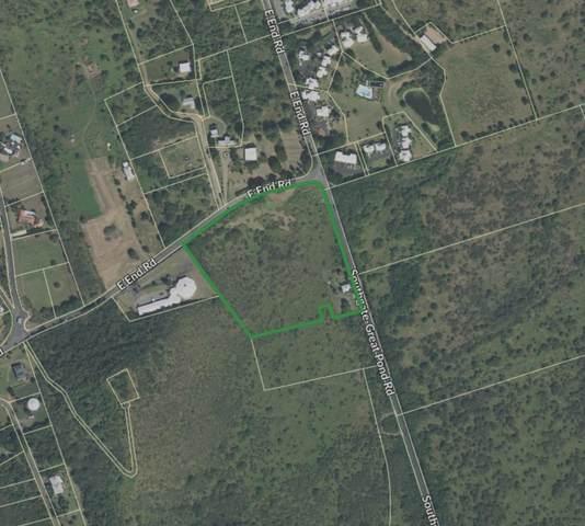 57-D Southgate Farm Ea, St. Croix, VI 00820 (MLS #21-838) :: Coldwell Banker Stout Realty
