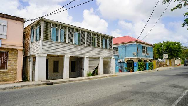 3 Hospital Street Ch, St. Croix, VI 00820 (MLS #21-840) :: Coldwell Banker Stout Realty