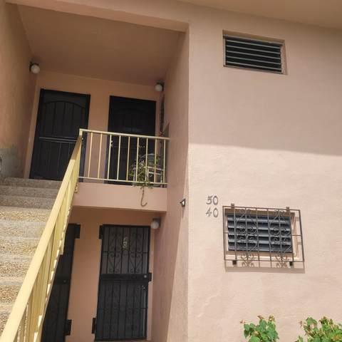 50 St. John Qu, St. Croix, VI 00820 (MLS #21-899) :: Hanley Team | Farchette & Hanley Real Estate