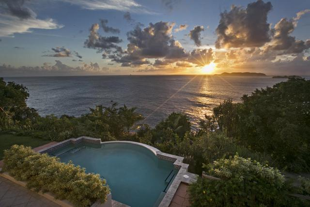 1-2-A Botany Bay We, St. Thomas, VI 00802 (MLS #16-2327) :: Hanley Team | Farchette & Hanley Real Estate