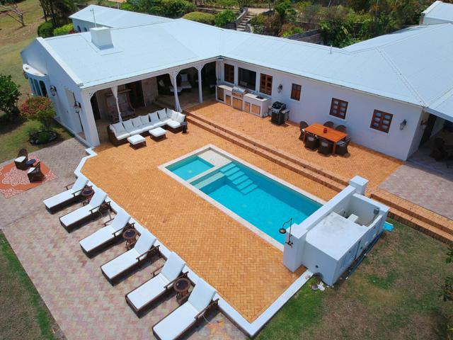 8,8B & 14 Shoys (The) Ea, St. Croix, VI 00820 (MLS #17-1714) :: The Boulger Team @ Calabash Real Estate