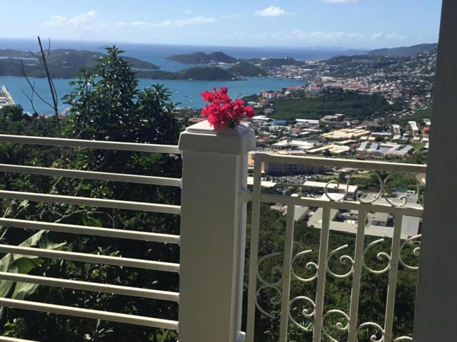 17-3 Raphune New, St. Thomas, VI 00802 (MLS #18-1861) :: Coldwell Banker Stout Realty