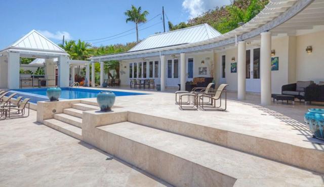 109 Anna's Hope Ea, St. Croix, VI 00820 (MLS #18-506) :: Hanley Team   Farchette & Hanley Real Estate