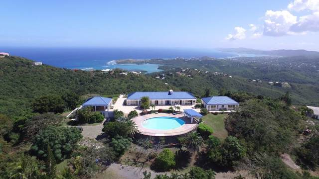 5,9,10,36, Clairmont Nb, St. Croix, VI 00820 (MLS #19-1235) :: Hanley Team | Farchette & Hanley Real Estate