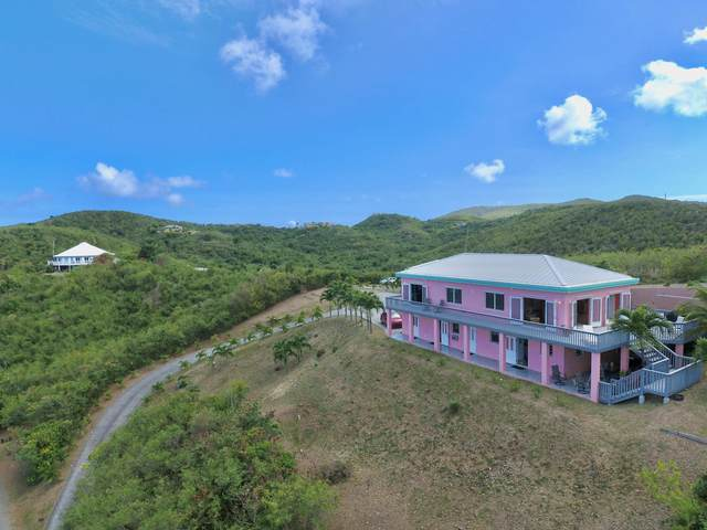 77 Southgate Farm Ea, St. Croix, VI 00820 (MLS #19-1573) :: Coldwell Banker Stout Realty