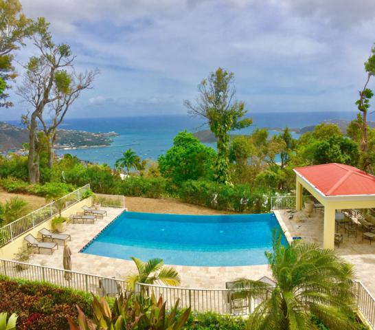 1 Address Not Published, St. Thomas, VI 00000 (MLS #19-728) :: Coldwell Banker Stout Realty