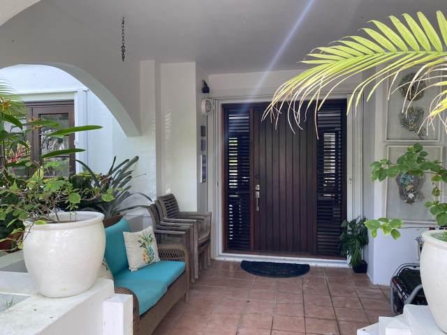 1001 River Pr, St. Croix, VI 00820 (MLS #20-118) :: The Boulger Team @ Calabash Real Estate