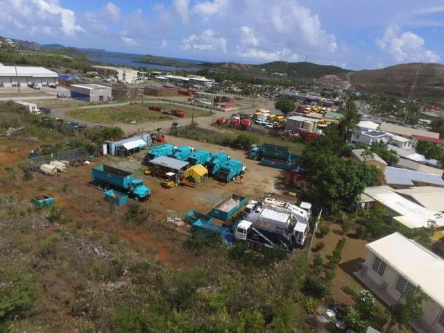 2-2B Bovoni Fb, St. Thomas, VI 00802 (MLS #20-1334) :: Hanley Team | Farchette & Hanley Real Estate