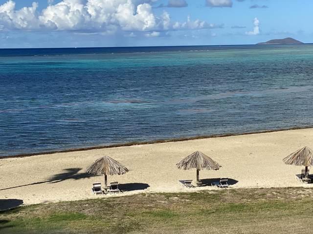 113 Golden Rock Co, St. Croix, VI 00820 (MLS #20-1564) :: The Boulger Team @ Calabash Real Estate