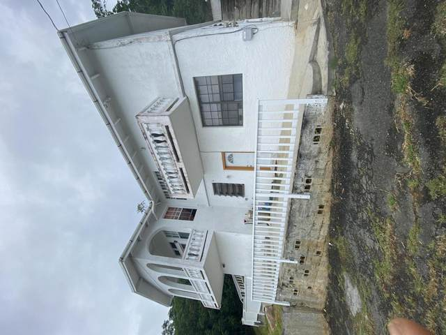 108A-21 Contant Ss, St. Thomas, VI 00802 (MLS #20-1959) :: Coldwell Banker Stout Realty