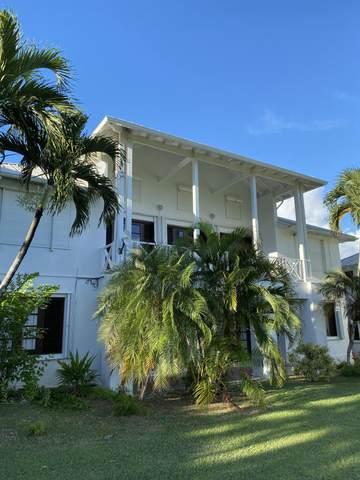 402 River Pr, St. Croix, VI 00850 (MLS #20-2067) :: The Boulger Team @ Calabash Real Estate