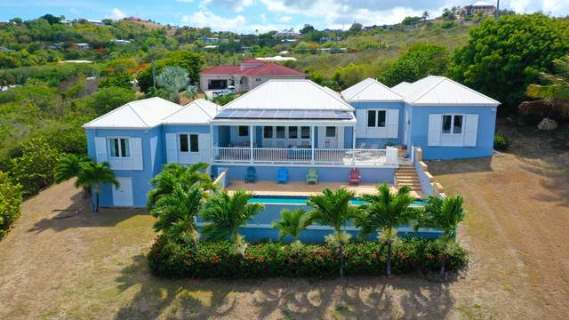 200 Judith's Fancy Qu, St. Croix, VI 00820 (MLS #20-23) :: Hanley Team | Farchette & Hanley Real Estate