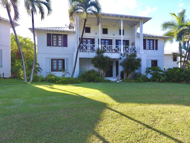 1201 River Pr, St. Croix, VI 00850 (MLS #20-513) :: Coldwell Banker Stout Realty