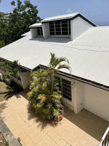 108A-30 Contant Ss, St. Thomas, VI 00802 (MLS #21-1317) :: Hanley Team   Farchette & Hanley Real Estate