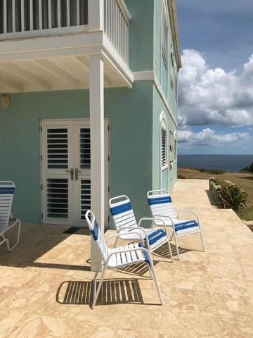 4 Water Island Ss, St. Thomas, VI 00802 (MLS #21-418) :: Hanley Team | Farchette & Hanley Real Estate