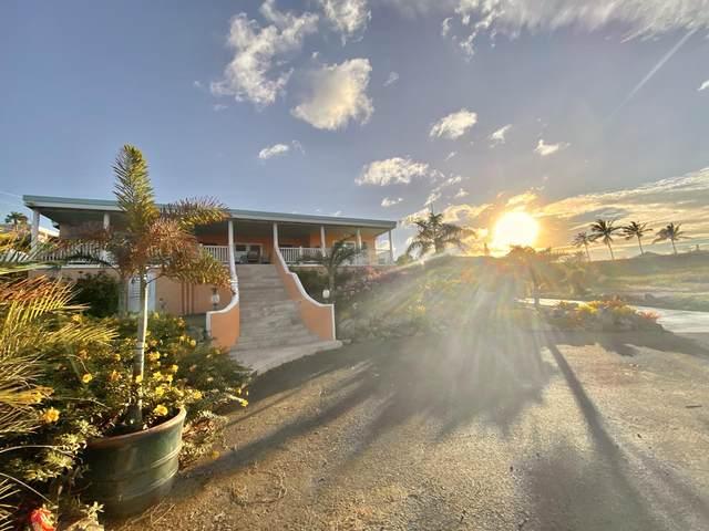 30 Coakley Bay Ea, St. Croix, VI 00820 (MLS #21-527) :: Coldwell Banker Stout Realty