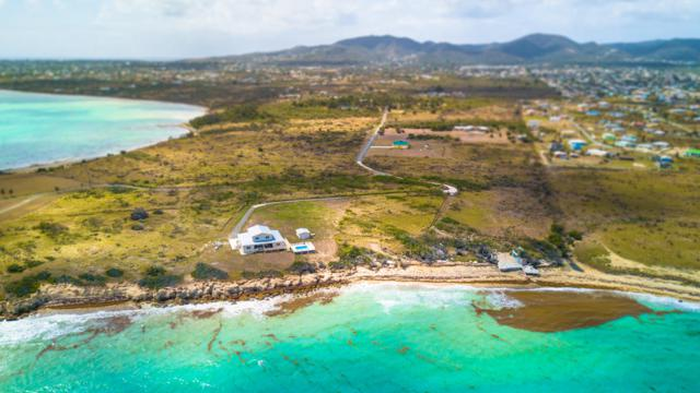 132 Carlton We, St. Croix, VI 00840 (MLS #17-274) :: Hanley Team | Farchette & Hanley Real Estate
