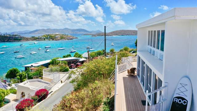 8-20 Nazareth Rh, St. Thomas, VI 00802 (MLS #19-495) :: Hanley Team | Farchette & Hanley Real Estate
