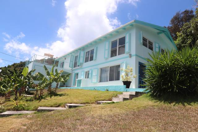 37-29 Pearl Ss, St. Thomas, VI 00802 (MLS #20-1051) :: Coldwell Banker Stout Realty