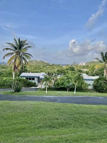 96 Judith's Fancy Qu, St. Croix, VI 00820 (MLS #21-1273) :: Hanley Team | Farchette & Hanley Real Estate