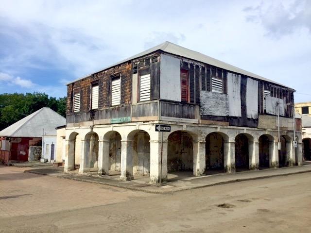 39 Company Street Ch, St. Croix, VI 00820 (MLS #16-2054) :: Hanley Team | Farchette & Hanley Real Estate