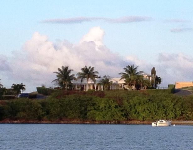142 Green Cay Ea, St. Croix, VI 00820 (MLS #17-1604) :: Hanley Team | Farchette & Hanley Real Estate