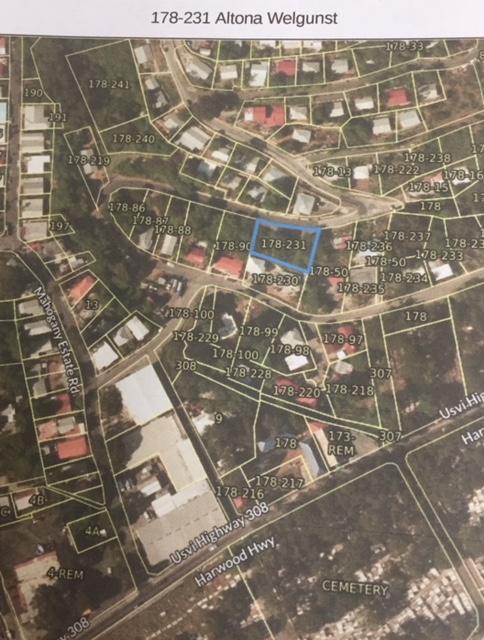 178-231 Altona Kps, St. Thomas, VI 00802 (MLS #18-1099) :: Coldwell Banker Stout Realty