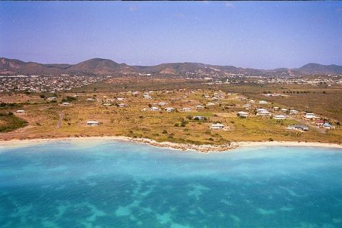 85 Enfield Green Pr, St. Croix, VI 00820 (MLS #18-1181) :: Hanley Team | Farchette & Hanley Real Estate