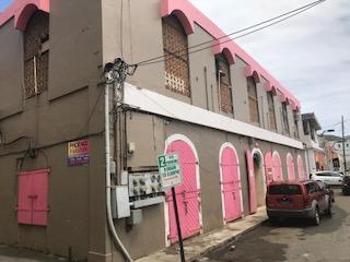 5&6 Curaco Kronprindsens Gade Cp, St. Thomas, VI 00802 (MLS #18-637) :: Hanley Team   Farchette & Hanley Real Estate