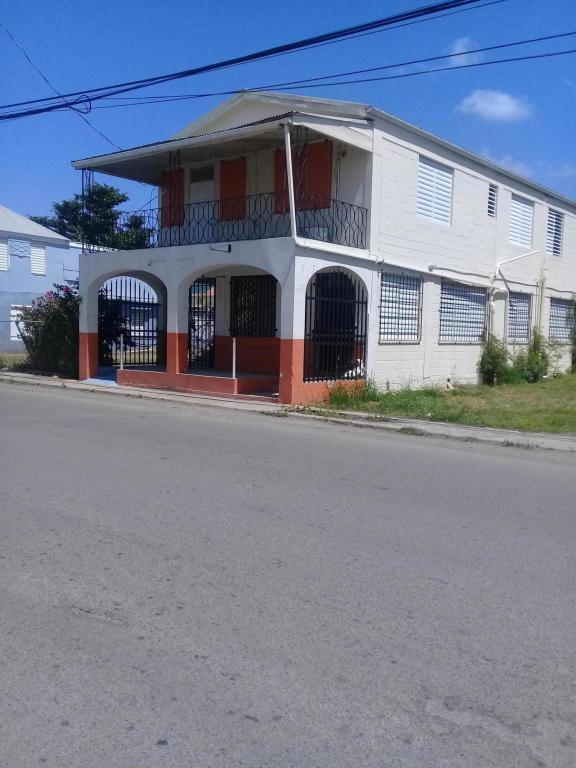 15 & 16A King Street Fr, St. Croix, VI 00840 (MLS #18-807) :: Hanley Team | Farchette & Hanley Real Estate