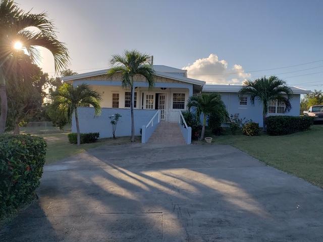 298 Hermon Hill Co, St. Croix, VI 00820 (MLS #19-1170) :: Hanley Team   Farchette & Hanley Real Estate